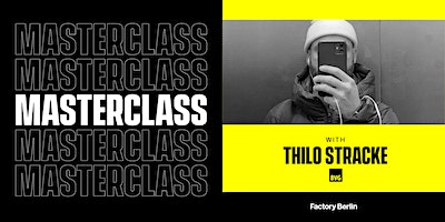 The Social Media Battlefield: Masterclass with Thi