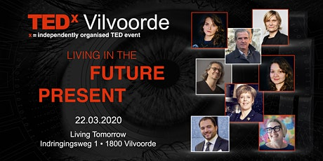TEDxVilvoorde tickets