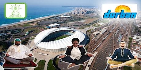 Samarpan Public Event (Durban) tickets