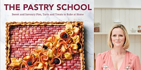 The Pastry School Book Launch tickets