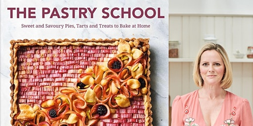 The Pastry School Book Launch
