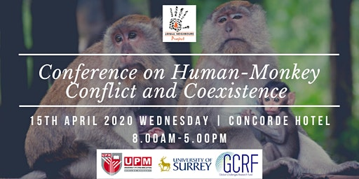 Conference on Human-Monkey Conflict and Coexistence