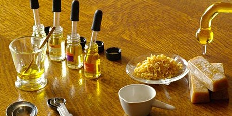 Perfume and Aftershave Making Workshop tickets