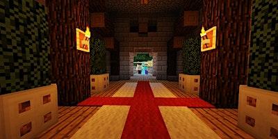 Minecraft Session (LAN)
