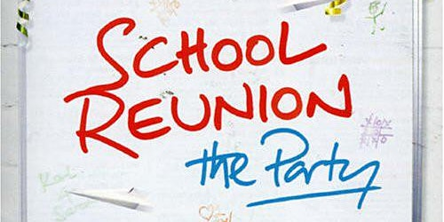 Class of 2000 school reunion
