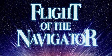 Flight of the Navigator (1986) tickets