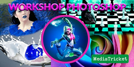 Photoshop workshop med MediaTricket