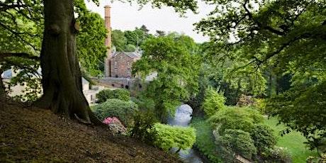 National Trust at 125: Dawn Chorus tickets
