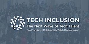 Tech Inclusion 2020