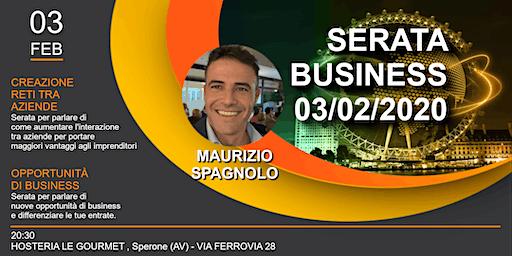 Business info Avellino