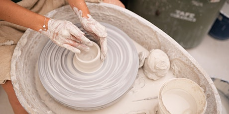 Kids Pottery- Learn the Pottery Wheel (8-13 years) tickets