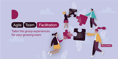 Agile Team Facilitation: Tailor the group experiences for your growing team tickets