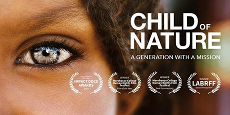 Child of Nature (March 14 @Thatcher Woods) tickets