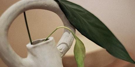 Just Nice Club - Ceramic workshop with Daisy Eltenton tickets
