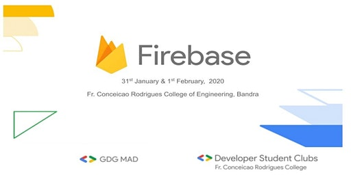 Firebase Workshop Seminar