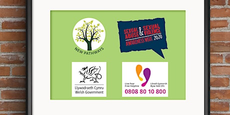 Call to Action - Sexual Abuse and Sexual Violence Awareness Event tickets