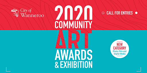 Community Art Awards & Exhibition 2020