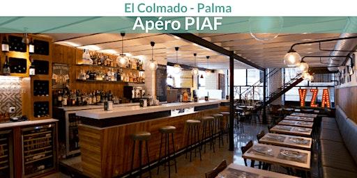 Apéro Piaf #25 El Colmado - Palma