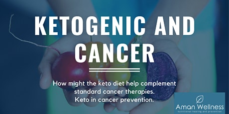 Ketogenic Diet and Cancer - An Introduction. tickets