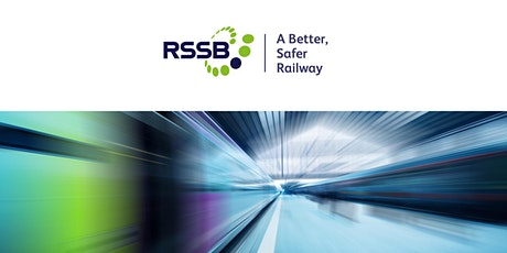 RSSB Research & Innovation Showcase 2020 - Manchester tickets