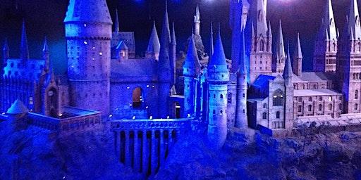 Harry Potter Trivia: Winter at Hogwarts!