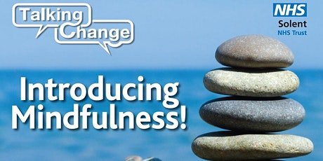 Introducing Mindfulness tickets