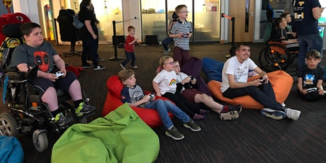 Everyone Can Child Gaming Sessions tickets