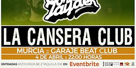 EL TIO LA CARETA + BALKAN BOMBA + SORIANO entradas