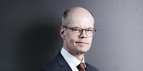 International Insights from Olli-Pekka Heinonen tickets