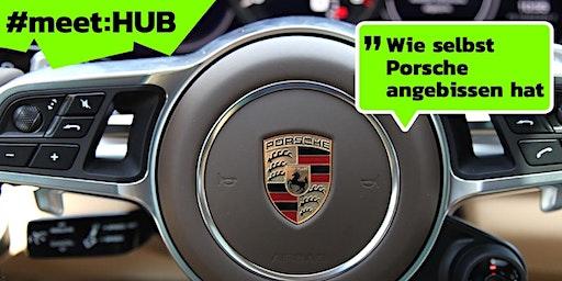 Leadgenerierung mit Facebook & Instagram: Wie selbst Porsche angebissen hat
