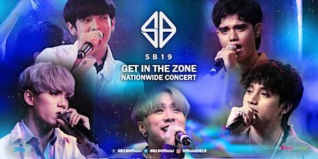 SB19: Get In The Zone in Iloilo tickets