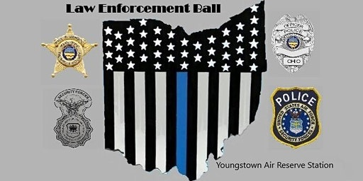 First Annual Law Enforcement Ball