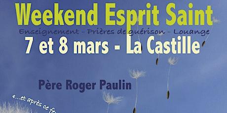 Retraite Esprit-Saint avec le Père Paulin - Toulon  - France billets