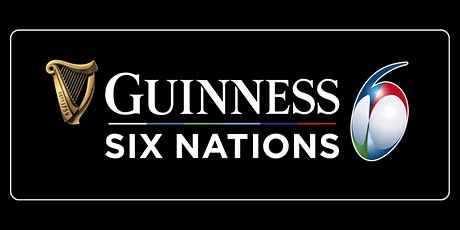 Six Nations Rugby:  Italy V Scotland // Wales V France tickets
