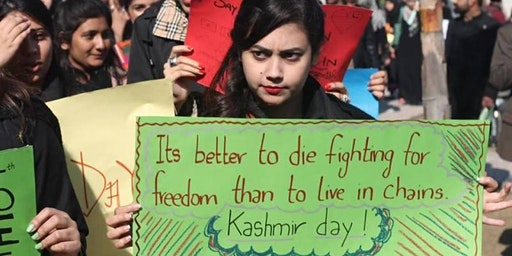 Kashmir Solidarity Day Seminar