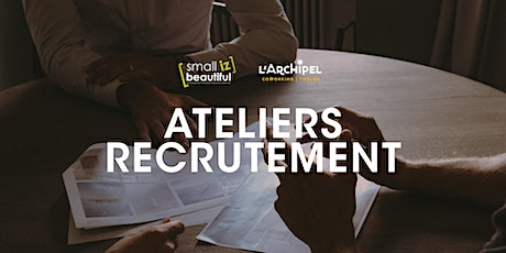 SMALLIZBEAUTIFUL -  ATELIER 1,2,3,4 billets
