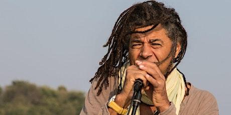 Marco Guerzoni Soul Tribe biglietti