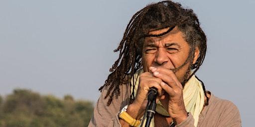 Marco Guerzoni Soul Tribe