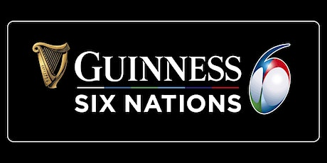 Six Nations Rugby:  Ireland V Italy // England V Wales tickets