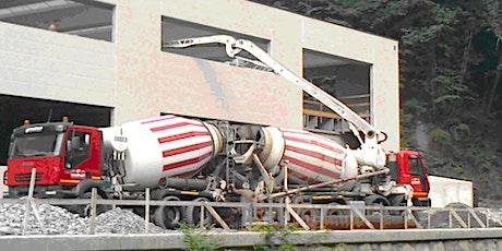 Sicurezza cantieri: i documenti salva-sanzioni biglietti