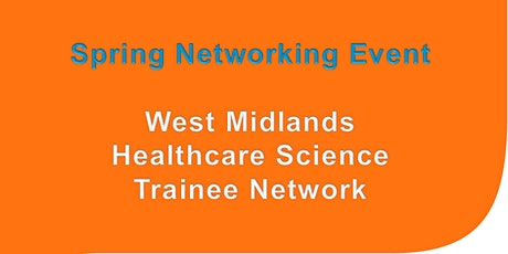 STP Spring Networking Event tickets