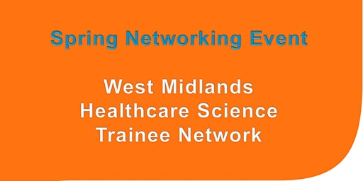 STP Spring Networking Event