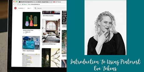Introduction To Using Pinterest tickets