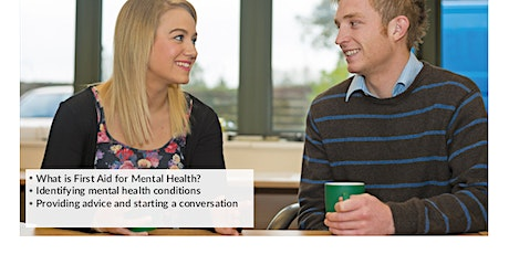 Level 1 FAA Awareness of First Aid for Mental Health and UK Employment Law tickets