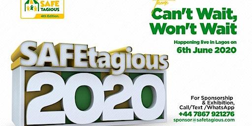 SAFEtagious 2020