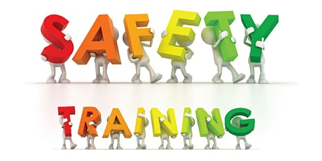 Mandatory Safety Training Course tickets