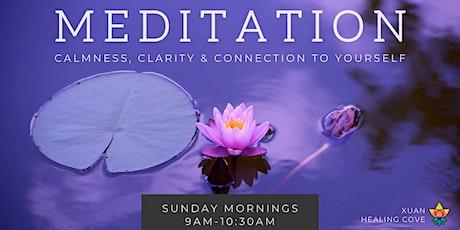 Meditation: Heighten Your Energy tickets