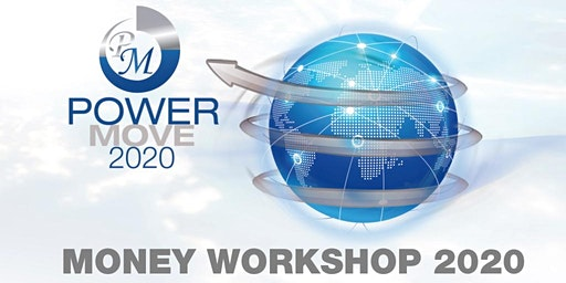 MONEY WORKSHOP 2020
