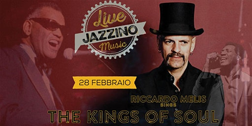 The Kings of Soul - Live at Jazzino