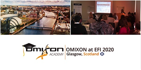 Omixon Distributor Workshop at EFI 2020 tickets
